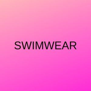 Swimwear category